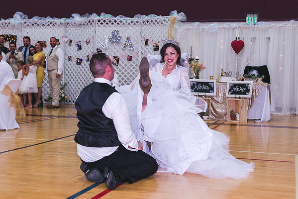 Jeremy and Alva Wedding Photos by 1DreamEvents