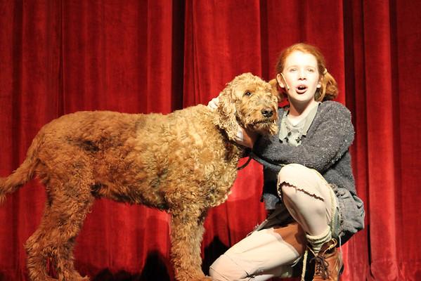 Annie 2011