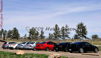 Colorado Nissan Owners Club April Meet & Greet (04/18/2010)