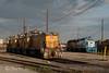 Union Pacific<br /> Avondale Yard, Avondale, Louisiana<br /> February 19, 2011