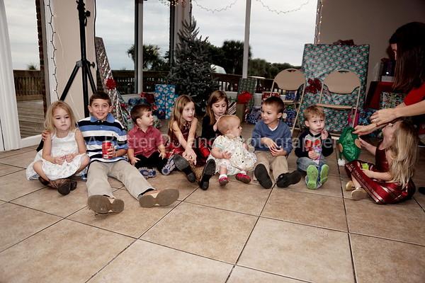 Aldo's Family Christmas Party 2014