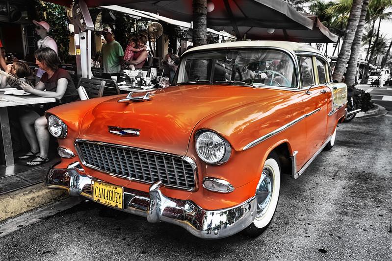 Miami FL - Old Chevy.jpg