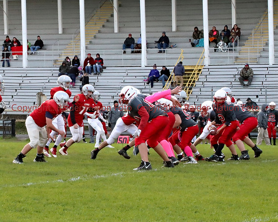 19 Mod Football vs Carthage