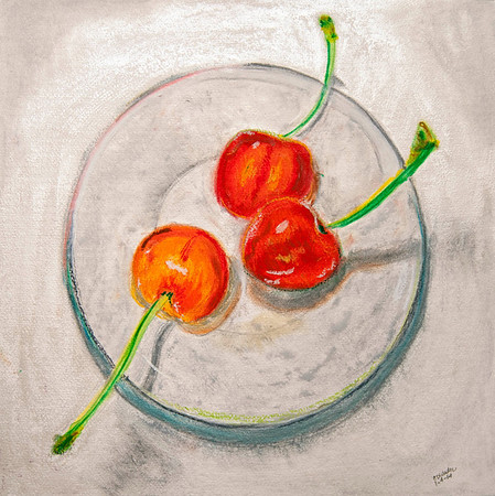 2014 Cathy Wester Paintings and Drawings