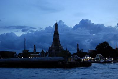 Thailand : Prayer and Worship