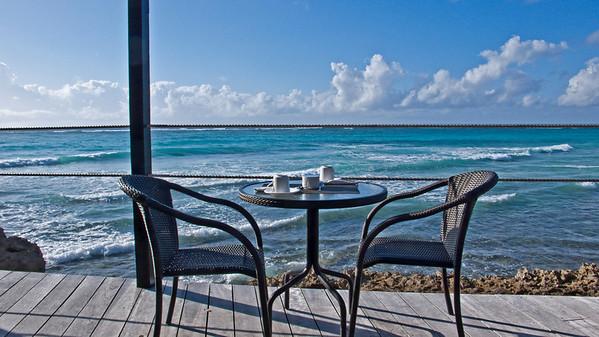 Barbados - SilverPoint
