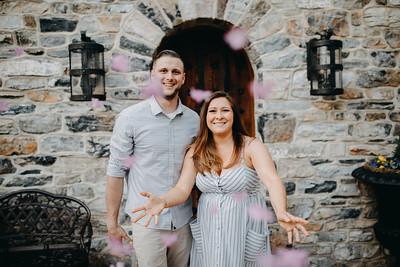 Ashley + Ric | Maternity