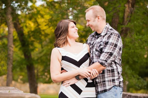 Ben & Rebecca E-Shoot