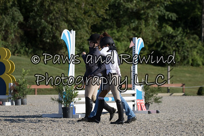 September 7-8 The Ridge at Riverview Schooling Show