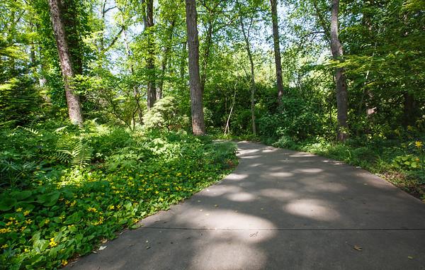 Atlanta Botanical Garden - April 2021