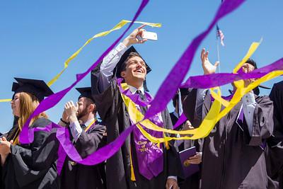 2014 Spring Undergraduate Commencement