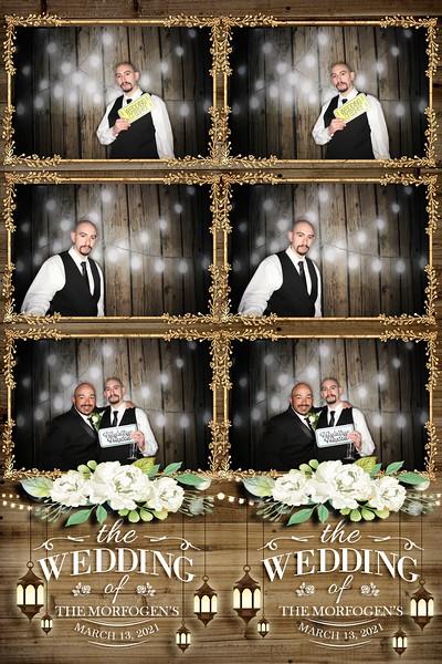 Morfogen Wedding