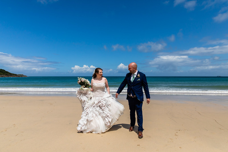Harriet & Henry - Carbis Bay Preview