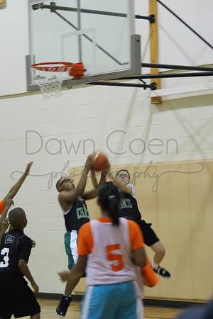Varsity Basketball 2011-2012