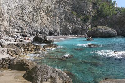 Praiano Beach