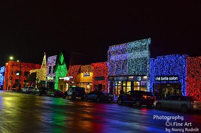 Rochester Lights 2016