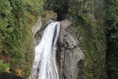 Twin Falls Hike, November 2018