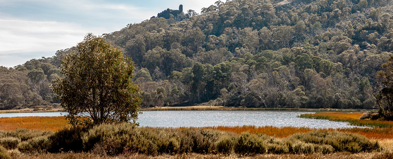 Lake Catani & Monolith