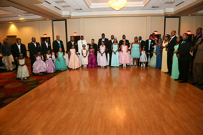 2014 Presentation of the Princesses