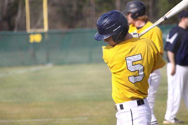 Conley Baseball - Varsity