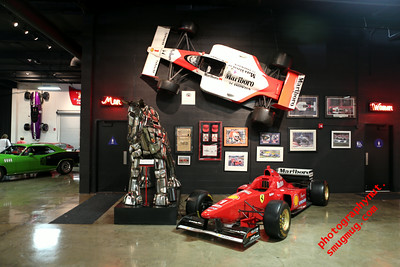 Marconi Automotive Museum Tustin Ca. 7 26 2014