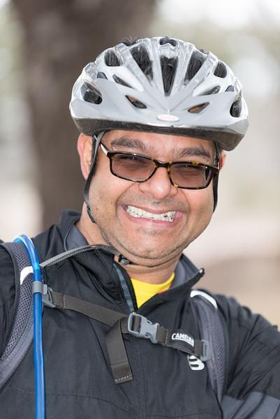 Reimers Ranch - Mountain Biking Team