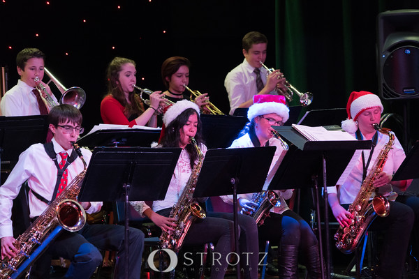 Holiday Concert January 2017