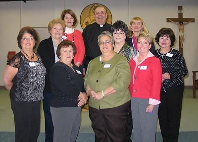 2014 Jan Ladies Aux Mass