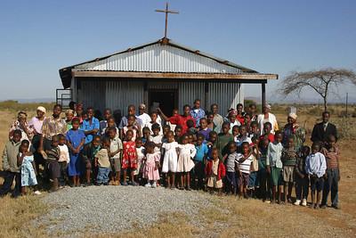 2003 Swaziland