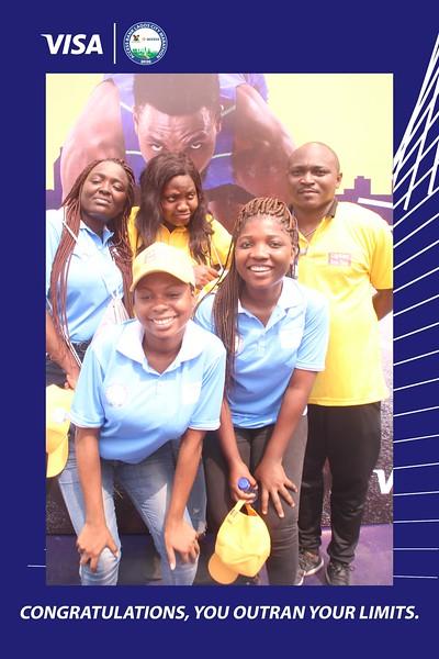 Visa Lagos City Marathon 2020
