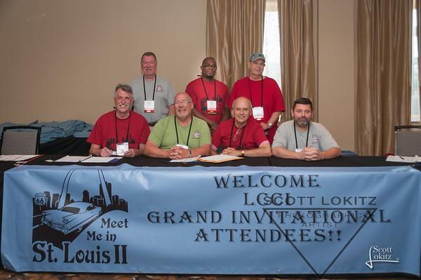 LCCI ~ 2016 Grand Invitational