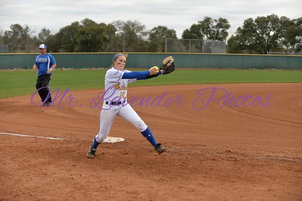 2015 Softball Season