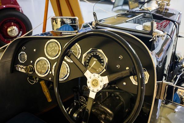 Friday National Motor Museum