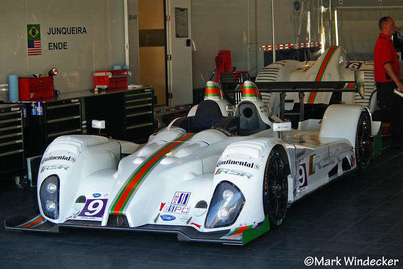 LMPC-RSR Racing
