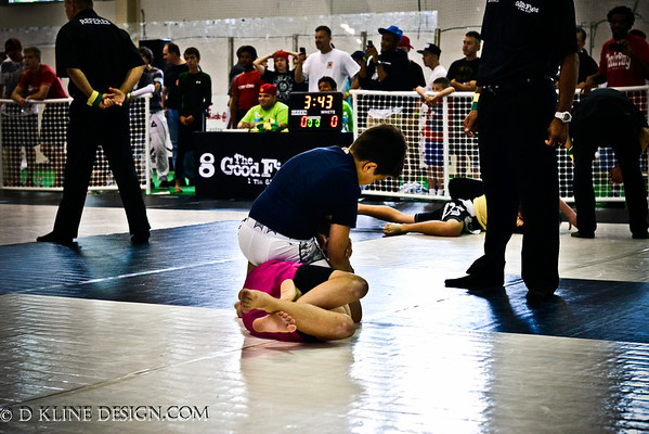 GOOD FIGHT BALTIMORE JUNE 8 2013 YOUTH NO-GI