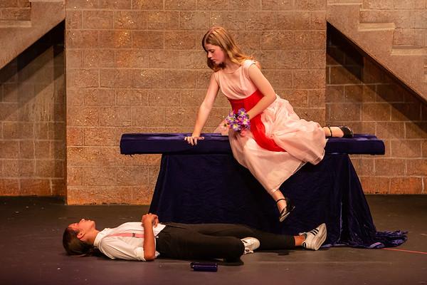 Romeo and Juliet (Sat, Jul 27)