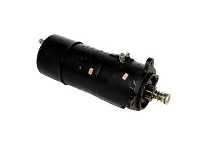 JCB Loader 412 24V Engine Starter Motor