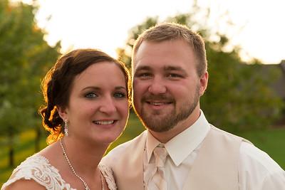 Jason & Tia's Wedding