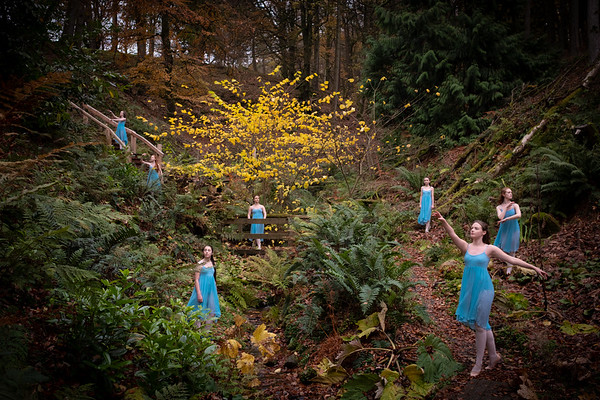 2018 Ballet
