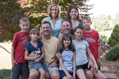 Gadebusch Family