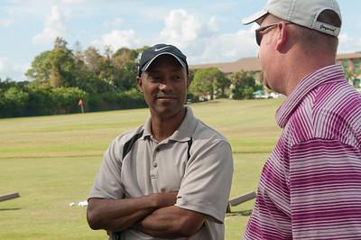 Golf Clinic Dr J