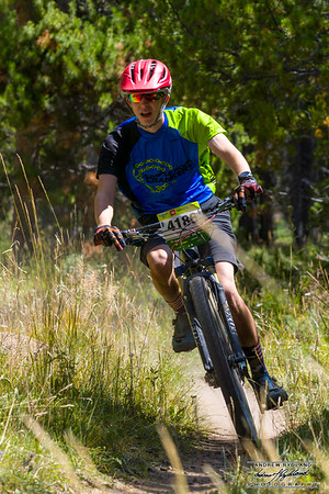 2021 Crystal Region - Leadville ITT Race - Sophomore  Boys