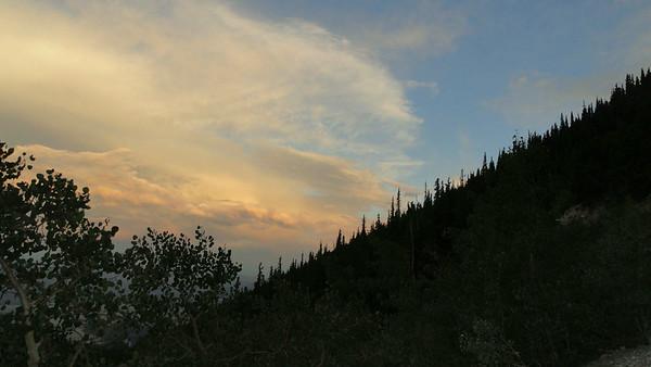 Mt Princeton July 26th 2014