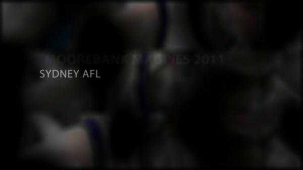 MOOREBANK MAGPIES 2011
