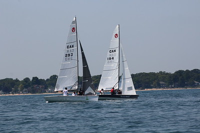 Viper Great Lakes Championships