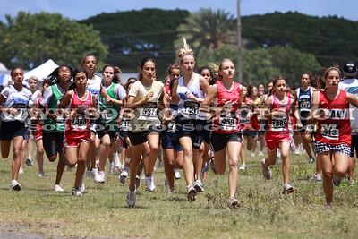 091909 Girls Inter Race 7