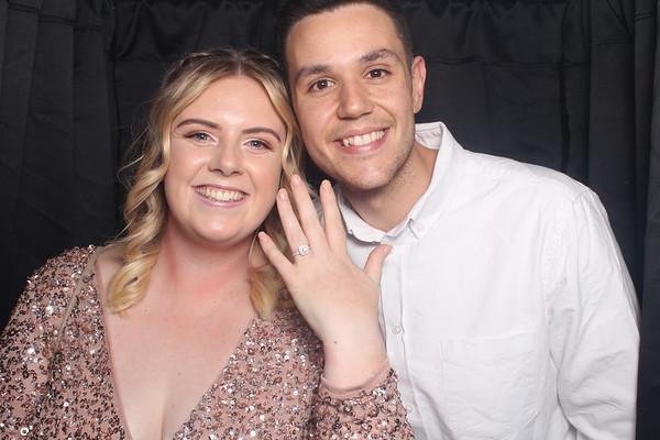 Karina & Leroy's Engagement