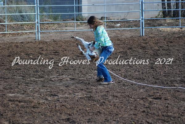 11-16-13 10/13 Girls Goats