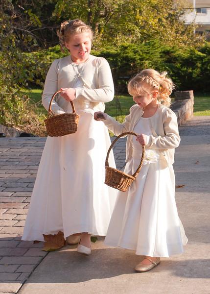 Wedding Procession, Stone Arch Bridge Lewistown, PA img_6047C.jpg