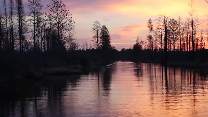 Folkston, GA Backwards Sunset-1920.mp4